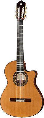 Alhambra chitarra classica elettrificata 5P CWE 4/4