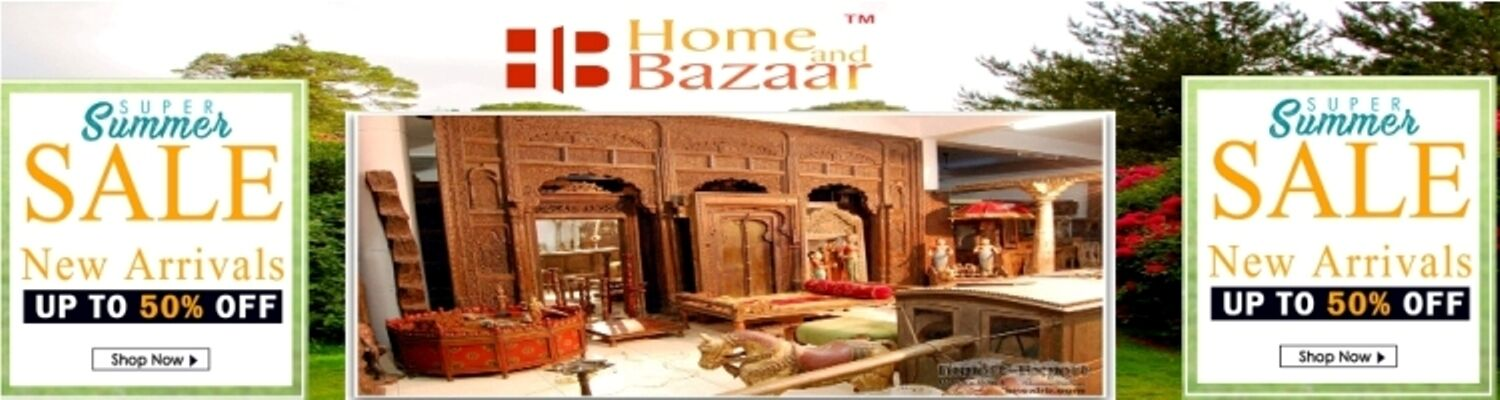Home And Bazaar