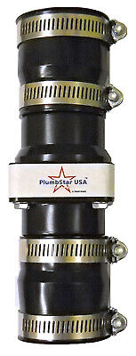 Sump Pump Check Valve 1.25 And 1.5-in.