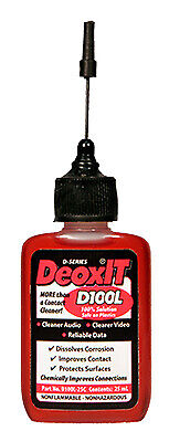 D100L-25C D100L D-Series Needle Dispenser - Quantity 1