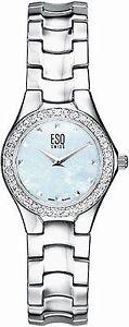 ****Like Brand New ESQ Swiss Movado Ladies Watch***