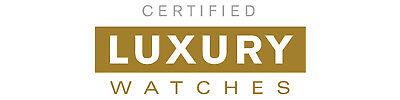 Certified Luxury Watch