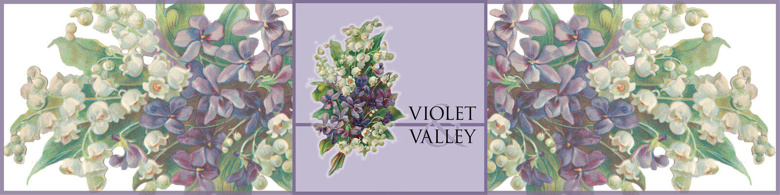 Violet & Valley Antiques