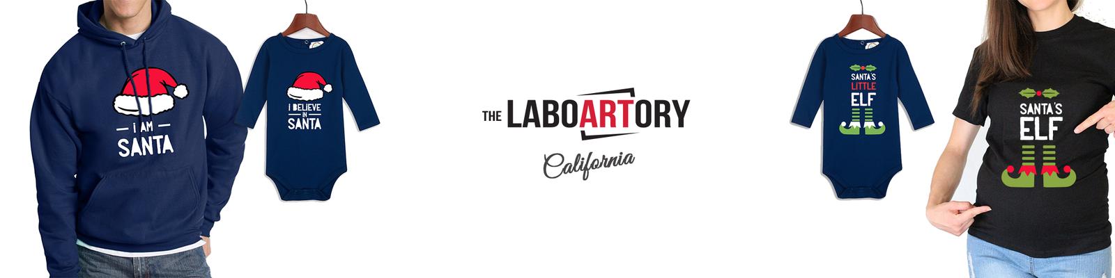 the LaboARTory CALIFORNIA