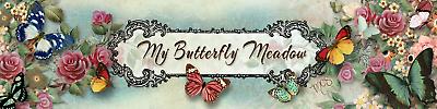 My Butterfly Meadow