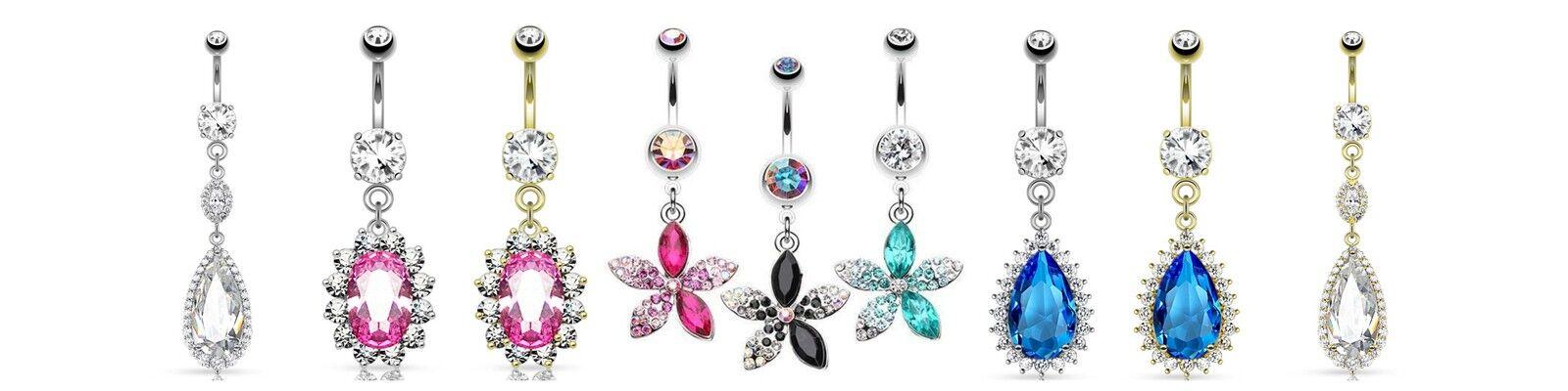 Beauty Mark Body Jewelry