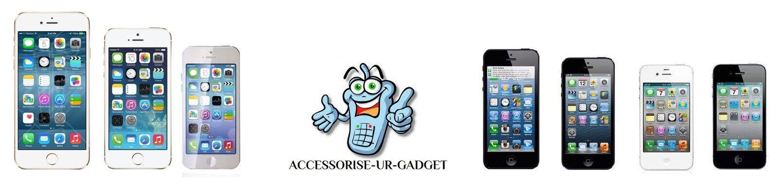 Accessorise Ur Gadget Limited