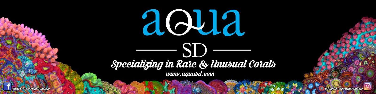 Aqua SD