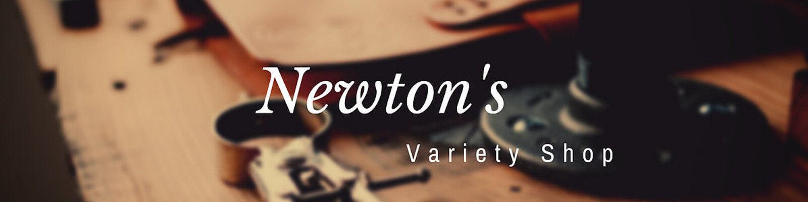 Newton's Variety Shop