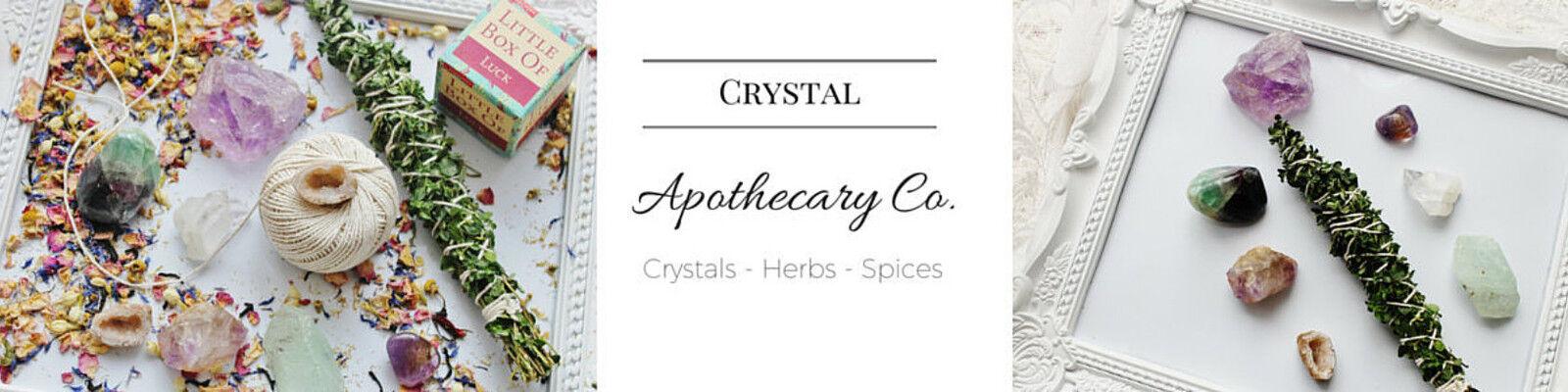 Crystal Apothecary Co
