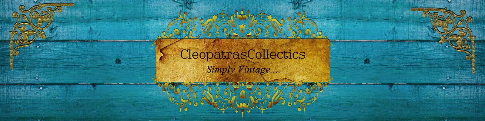 CleopatrasCollectics
