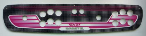2L12B replacement panel for Egret II