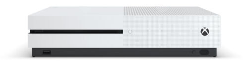 XBOX ONE S KONSOLE 1 TB EDITION (ohne Controller) - NEUWERTIG / OVP