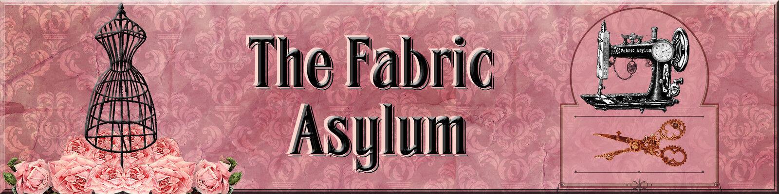 The Fabric Asylum