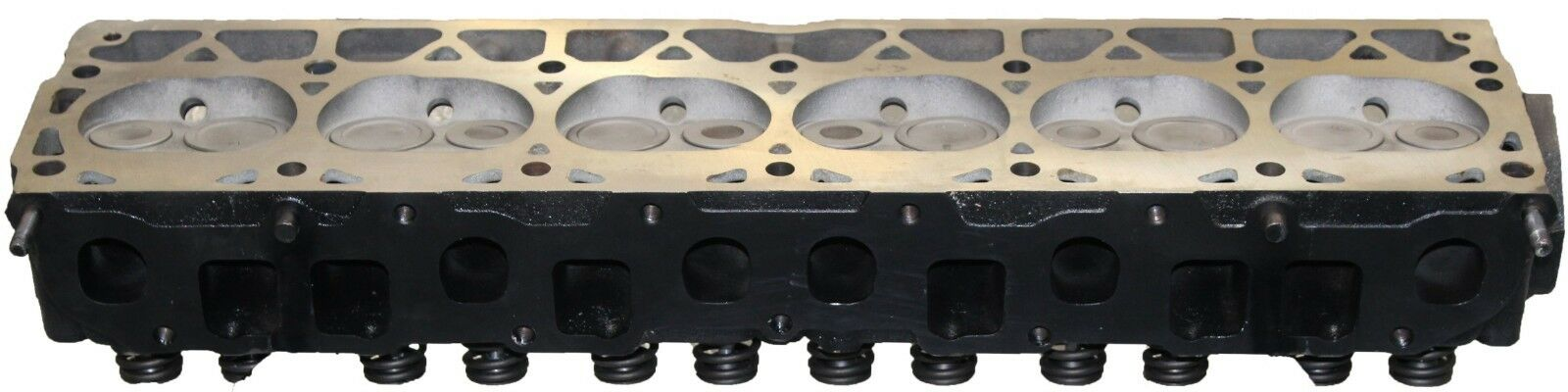 Used Jeep Comanche Cylinder Heads and Parts for Sale