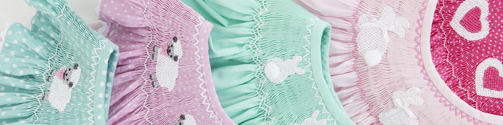 Pleats and Stitches