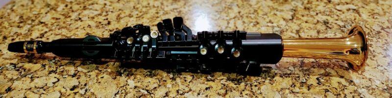 Latest Yamaha YDS 150 Digital Saxophone