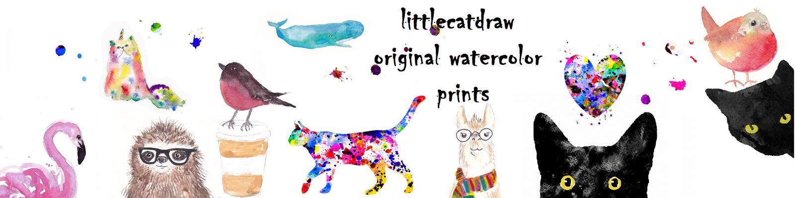 Littlecatdraw