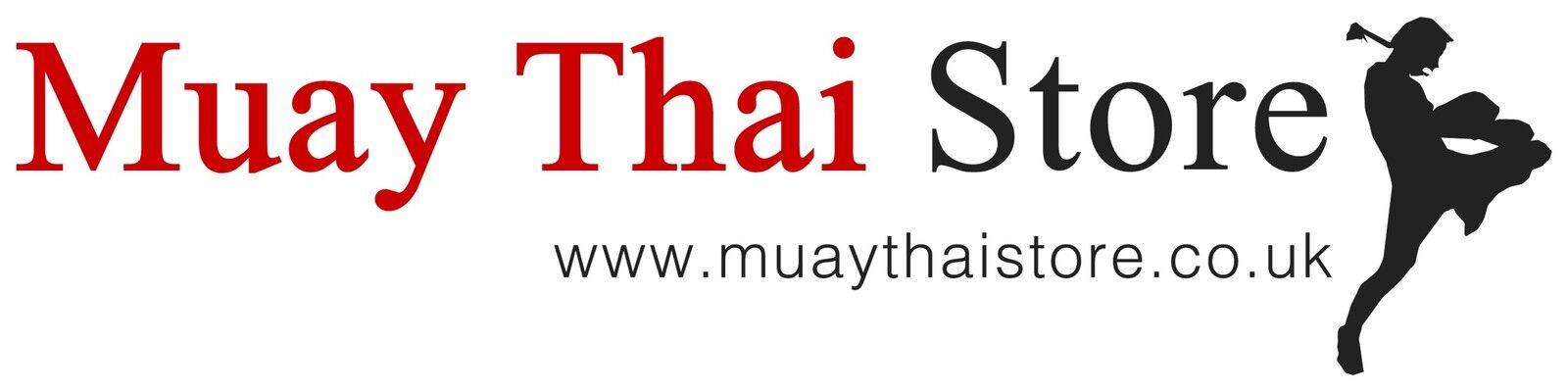 Muay Thai Store Stoke