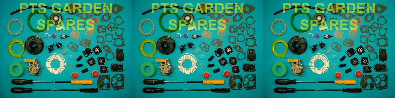 PTS Garden Spares