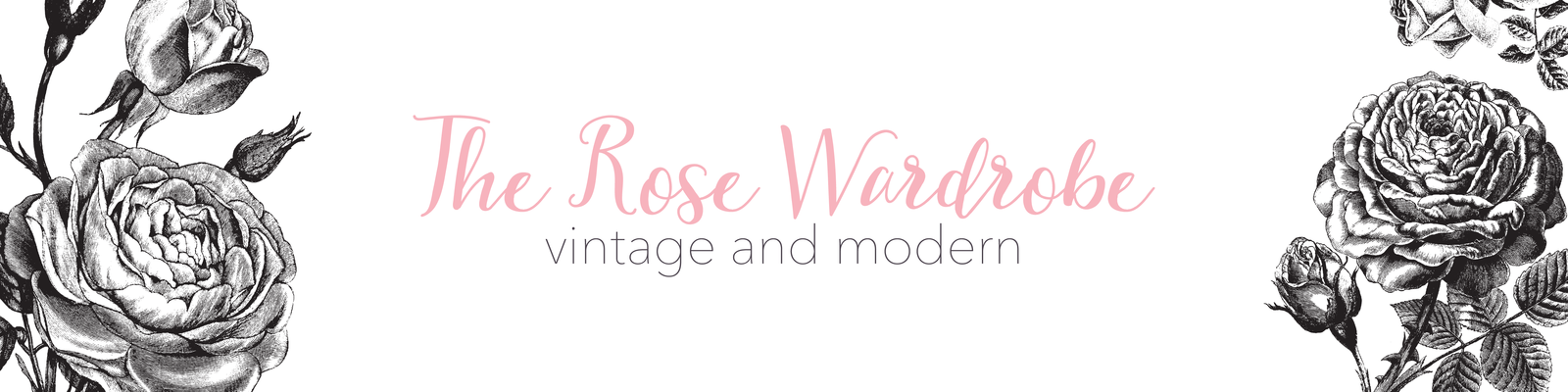 The Rose Wardrobe