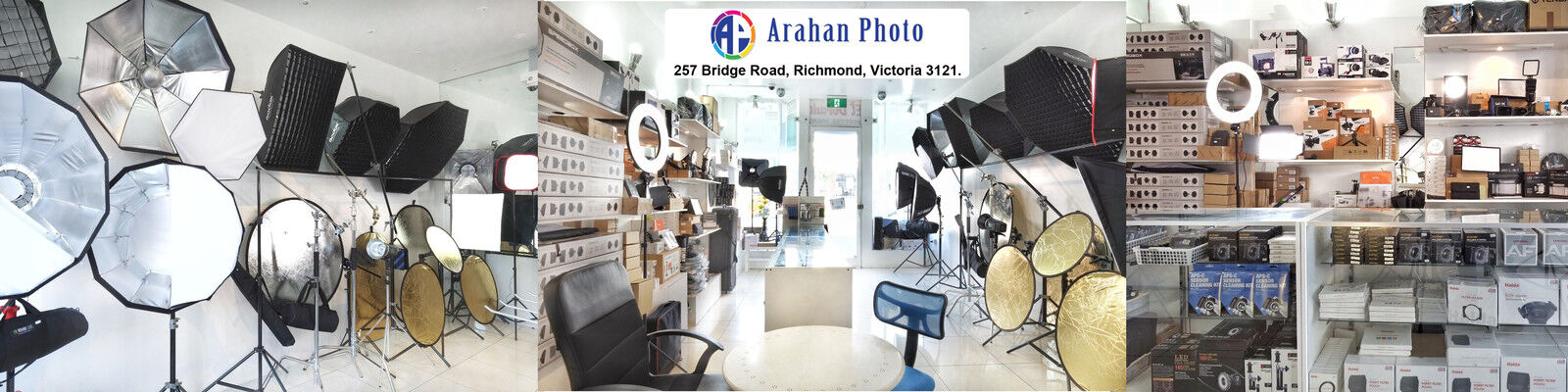 Arahan Photo