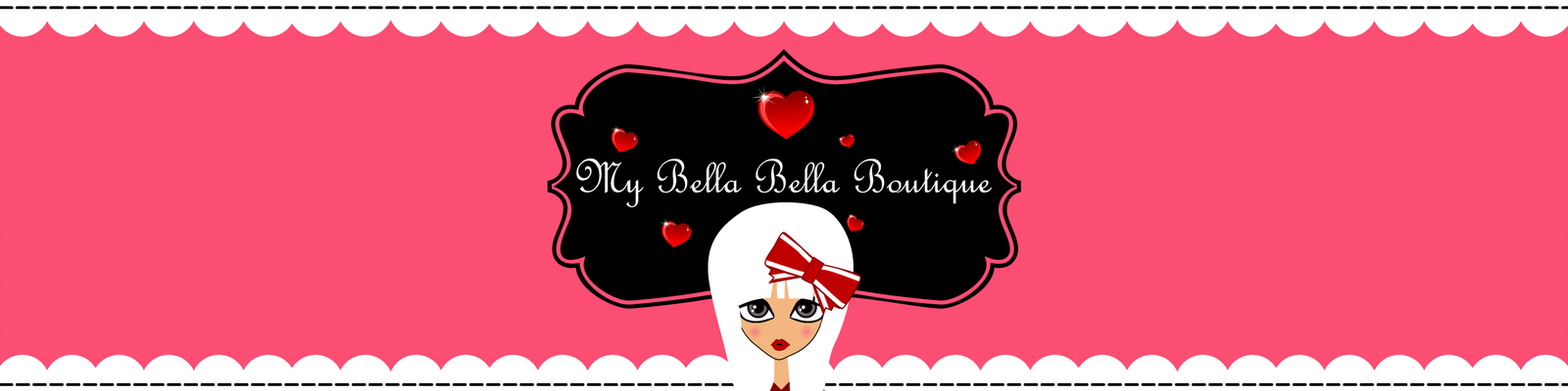 My Bella Bella Boutique