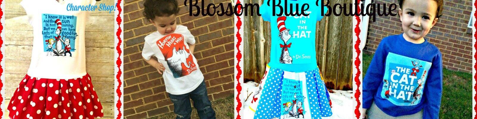 BlossomBlueBoutique