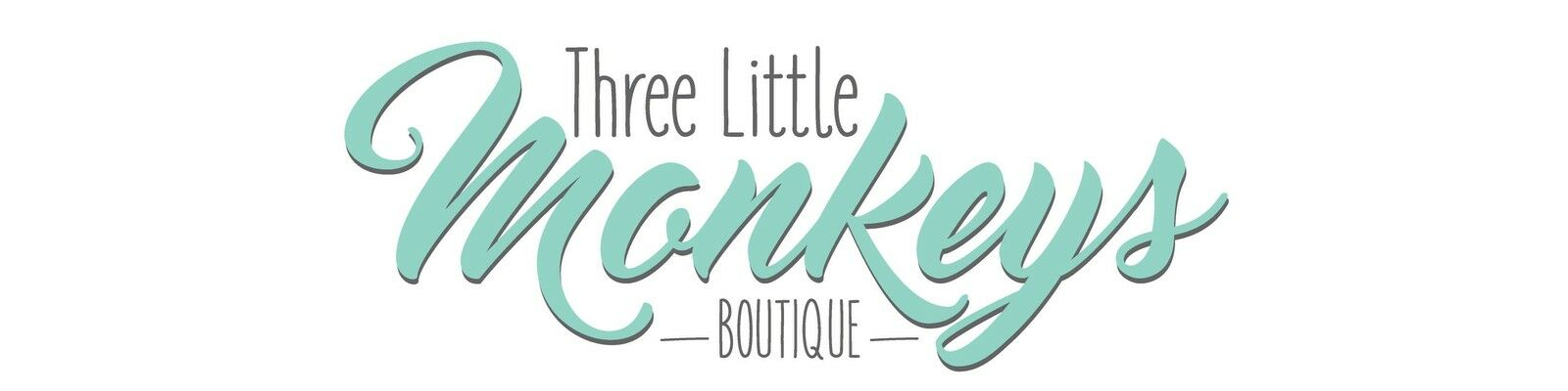 ThreeLittleMonkeysBoutique