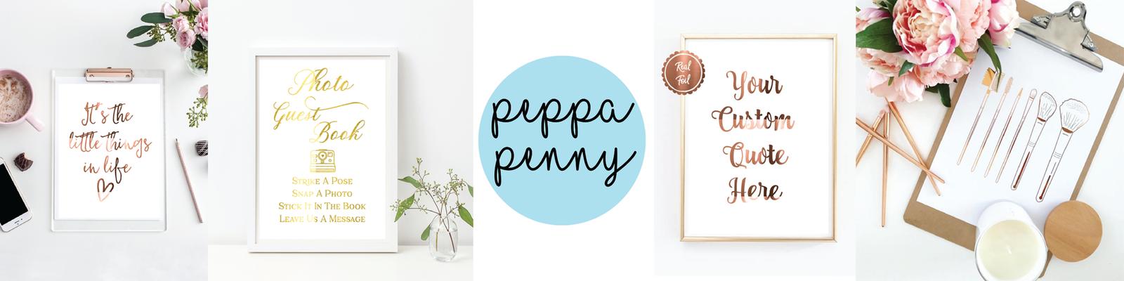 Peppa Penny