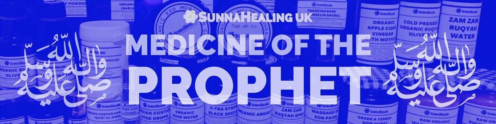 SunnaHealing UK
