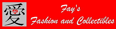 Fay's Fashion and Collectibles