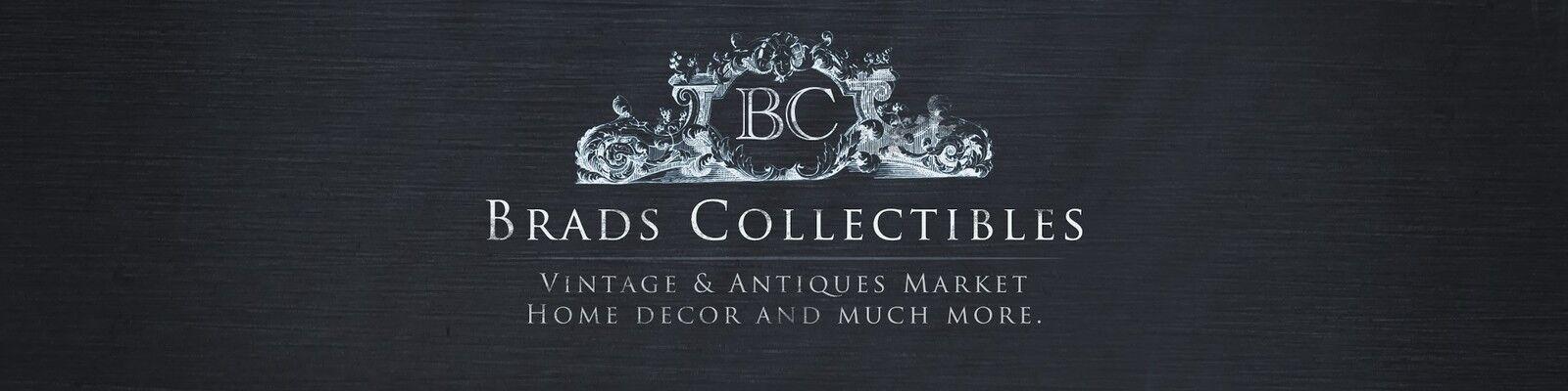 Brad's Collectibles