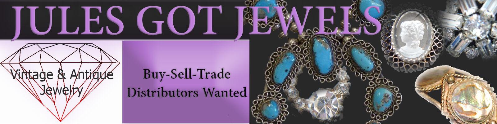 Jules Got Jewels