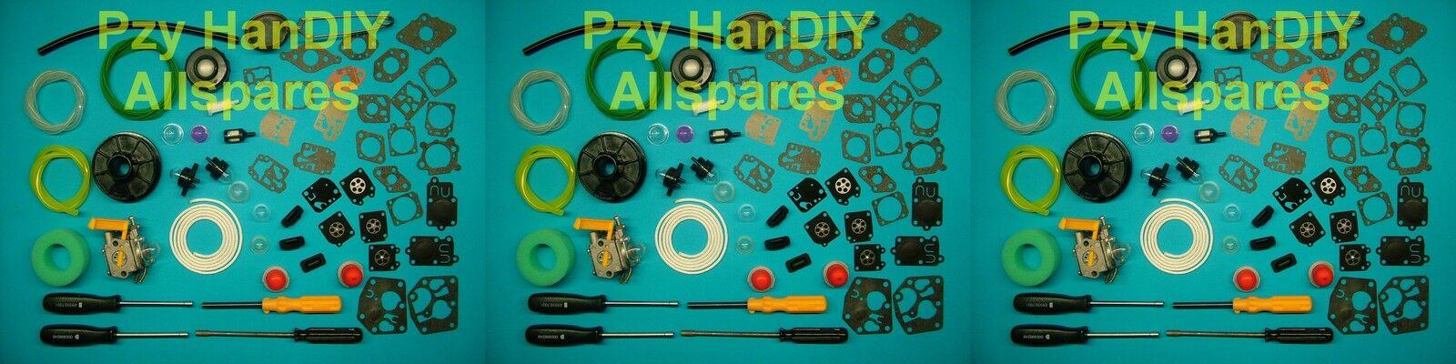 Pzy HanDIY Allspares