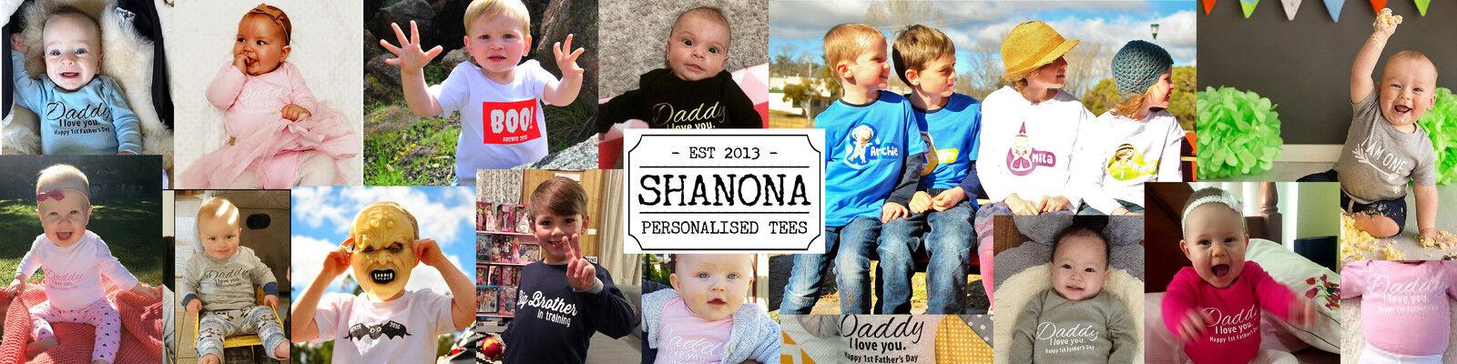 Shanona Designs
