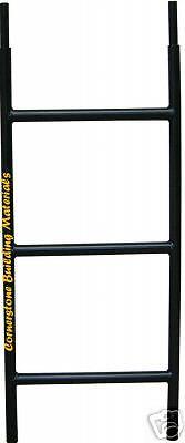 New 16 X 3 Scaffolding Access Ladder For Scaffold Frame Cbmscaffold