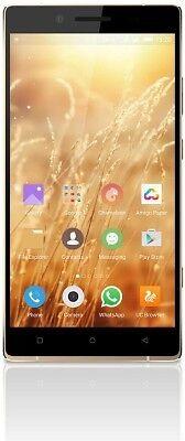 "BRAND NEW GIONEE ELIFE E8 (TARNISH) DUAL SIM 6"" 24MP CAM OCTA CORE 64GB PHONE"