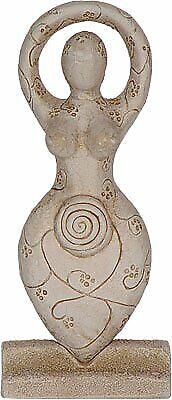Wiccan/Pagan Figurine Spring Goddess