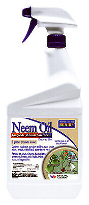 Neem Oil Spray, 32-oz.