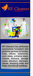 RF CLEANERS ☆50 % DISCOUNT ON ALL CLEANING SERVICES St Albans Brimbank Area Preview