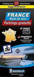 France-Map-Motorhome-Stopovers-by-Michelin-Editions-des-Voyages-Sheet-map