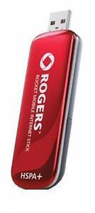 Rogers ZTE MF668 HSPA+ Rocket Stick