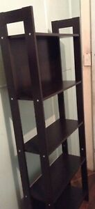 Stained Book Shelf - Solid and sturdy St Leonards Launceston Area Preview