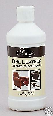 Leather Sofa Cleaner Ebay