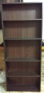 1x Cupboard and 1 x Bookshelf Woodlands Stirling Area Preview
