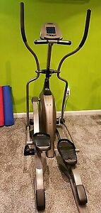 Elliptical For Sale -Vision Fitness X6100