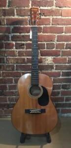 Guitare acoustique Citation 640 (i014690)