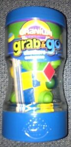 """Cranium """"Grab and Go"""" checkers for sale"""