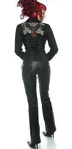 b703d1dcff1c6 Lip Service Pants for Women for sale   eBay